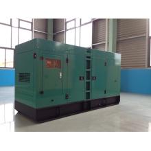125kVA Дизель CUMMINS Звукоизоляционный генератор (GDC125*с) 50/60Гц