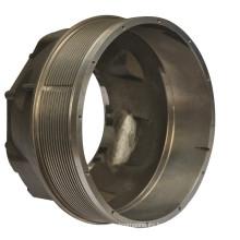 OEM Aluminum Die Casting with Machining