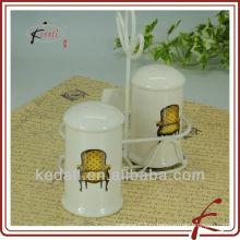 Набор для шейкера Ceramic SP с железным держателем