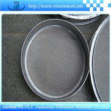 Tamiz de prueba estándar SUS 304L