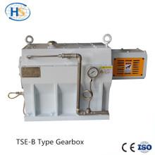 Caja de engranajes de extrusión de alta calidad para extrusora de plástico de doble tornillo
