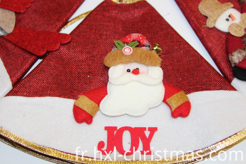 Christmas Tree Decorations Skirt