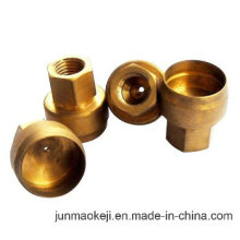 Copper Die Casting Nut and Cap