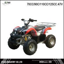 4 Rodas ATV / Quad com EPA Aprovado ATV Fábrica 110cc / 125cc