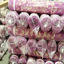 Changxing markets brushed microfiber fabric for sale