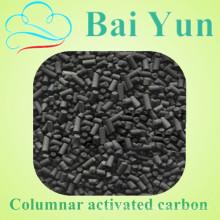 1080 yodo CTC 90% columna activada máscara de gas de filtro de carbono