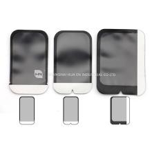 X-Ray Barrier Envelopes