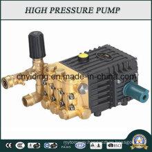 3600psi/250bar 11L/Min High Pressure Triplex Pump (YDP-1025)