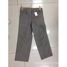 Hot sale cotton men's pant in spring