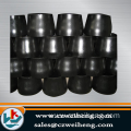 GOST 17375 Seamless Carbon Steel Pipe Reducer Forg