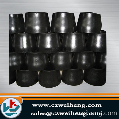 a234 wpb carbon steel butt welded reducers