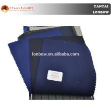 Tecido de lã 100% lã italiana angelico super 100 para blazer masculino