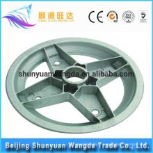 Fábrica de OEM Made alumínio Die Casting fabricante