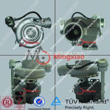 Turbocompressor R290 R760 HX35W 3596629 4025402
