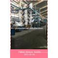 2015 neuer heißer Verkauf 100% Baumwollstickerei-Duvet-Abdeckungssatz gestickte Bettwäsche gesetztes Qualitätsbettwäsche gesetztes Haus