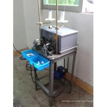 Máquina de enrolamento industrial da linha da máquina de Quilting
