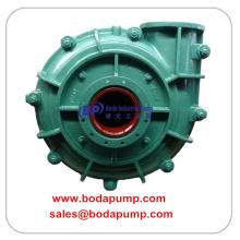 Abrasion Corrosion Resistant Slurry Pump