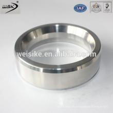 Hochwertige kamm profil flache metall ss ovale ring dichtung