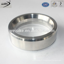 Profil kamm de haute qualité Joint métallique plat en acier inoxydable