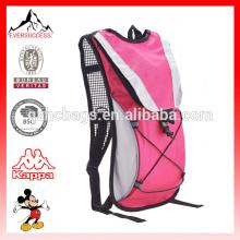 Прочный рюкзак гидратации для кемпинга Пешие прогулки,плечевой ремень с 2L воды мочевого пузыря Упаковка