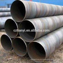 Ausgezeichnete Qualität astm a53 erw Stahlrohr