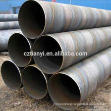Excellent quality astm a53 erw steel pipe