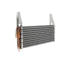 heat exchanger for commercial kitchen equipment