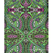 Fashion Swimwear Fabric Digital Printing Asq-034