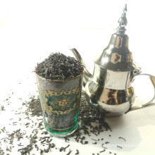 Chunmee green tea 41022 with high aroma tea 41022