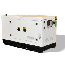 Conjunto de generador diesel silencioso para la fábrica (BIS20D)