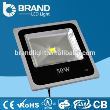 Alta qualidade ao ar livre IP65 impermeável Floodlight 50W LED Floodlight
