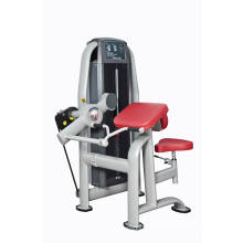 Aptitud comercial brazo Curl/gimnasio con SGS/CE