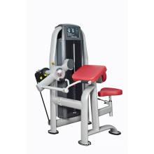 Comercial Fitness Arm Curl/ginásio equipamento com o SGS/CE