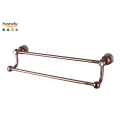 Antique Design Hotel Double Bathroom Towel Bar