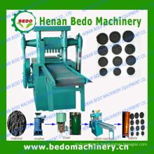 Machine professionnelle de presse de comprimé de charbon 0086 133 4386 9946