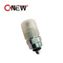 Hot Selling 24V Diesel Engine Stop Solenoid Shut-off Solenoid Valve 0330001018 0330001015 8-94242275 0330001016
