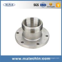 Dessins CAO moulage de précision d'acier inoxydable adapté aux besoins du client pour des pièces d'auto
