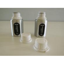 Aluminium Tamper Proof Flasche für Kfz-Wartungslösung