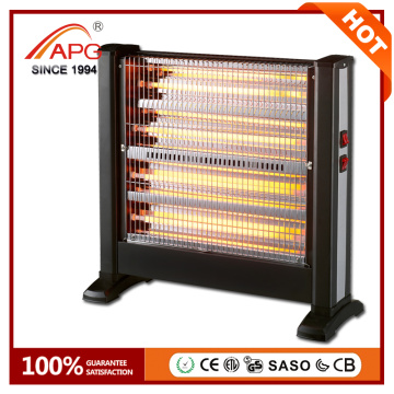 2017 APG 2400W Electric Home Quartz Heater