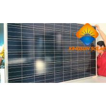 Hot Sale Solar Poly Panels (KSP210W 6*9)