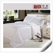 White Cotton Factory Directly Sale Hotel Linen Suppliers