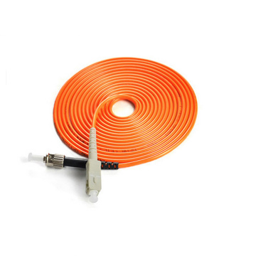 Cable de fibra óptica multimodo