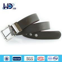 Men PU Leather Reversible Buckle Belts