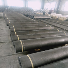 High Carbon Graphite Electrode500 600 700