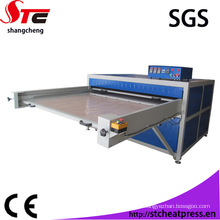 2015 Hot Selling T-Shirt Sublimation Printing Machine