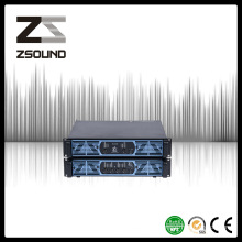 Class D 2400W Switching Audio Amplifier