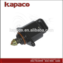Popular sales idle air control valve 817255 17112023 17112031 817253 59600 for OPEL CORSA VAUXHALL