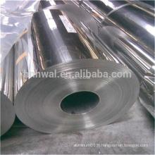 1050/1060/3003/5052 / 8011moulage de finition en aluminium / fabricant de bobines en Henan