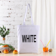 Белые, розовые, черные, большие хлопковые холщовые сумки