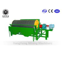 Séparateur magnétique fort pour l'enrichissement en fer